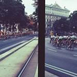Verkauf ist die Tour de France der Kommunikation